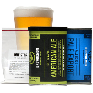 Пивная смесь BrewDemon Americal Ale Plus